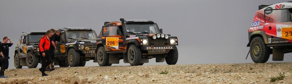 Rally Team Alwin